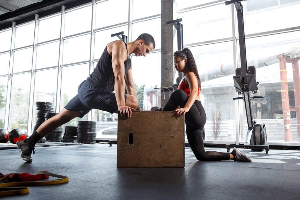 personal trainer opleiding dutch hda