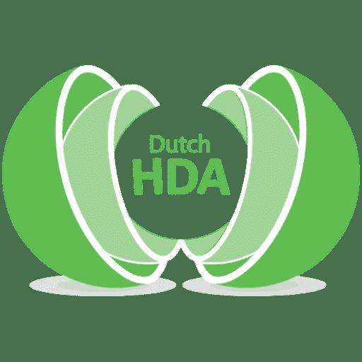 Dutch HDA - oktober 2021